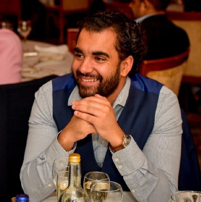 Abdulrahman Tayib