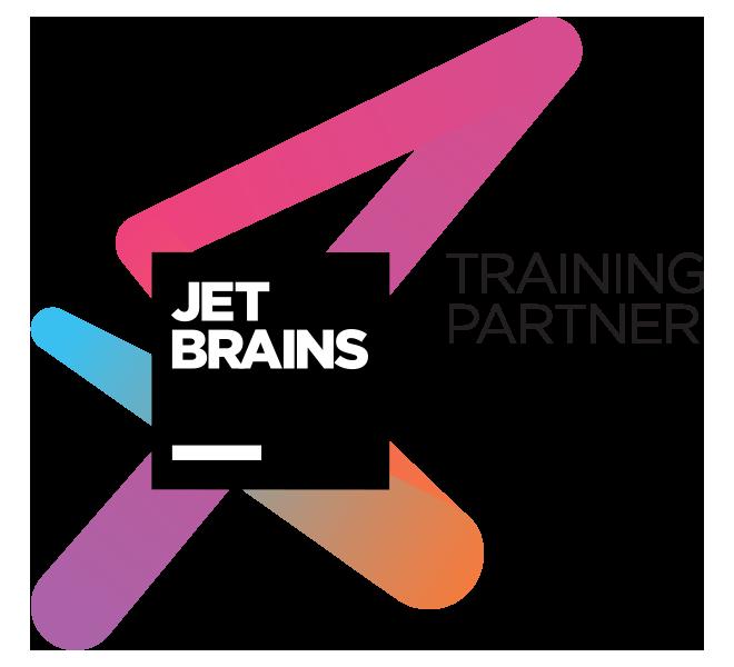 Jetbrains Training Partner