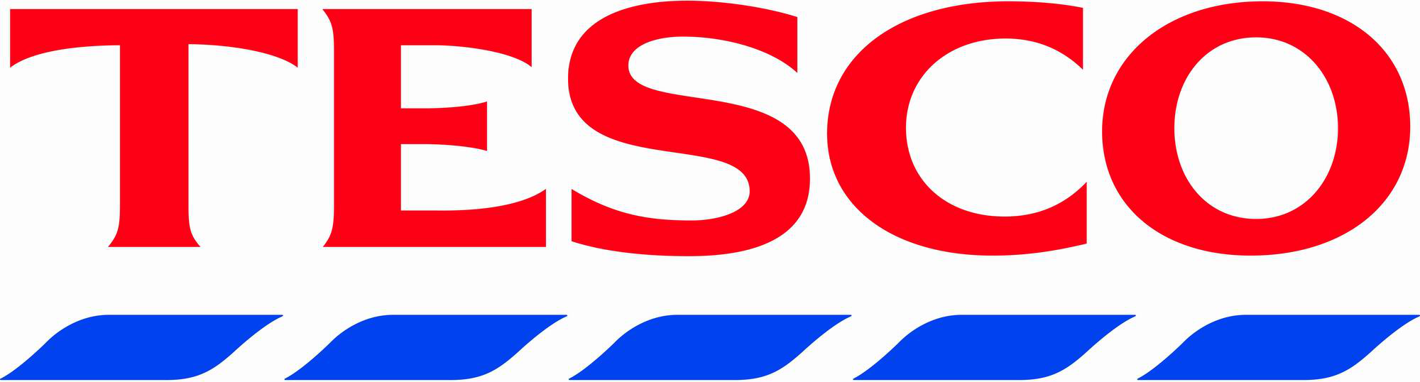 About Tesco