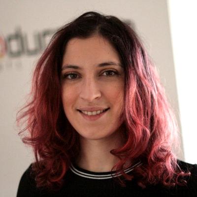 Christina Ripley-Gonzalez
