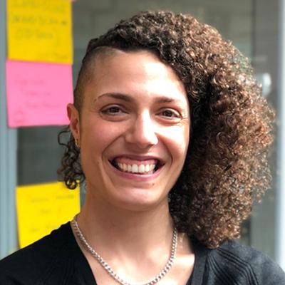Giulia Mantuano