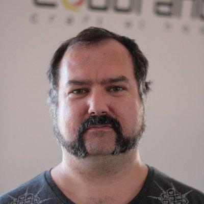 Jorge Gueorguiev Garcia
