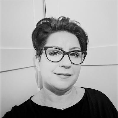 Magdalena Kocerba-Firek