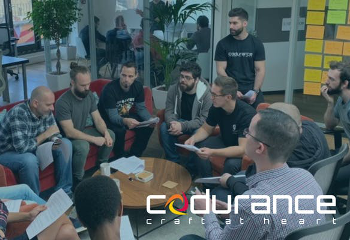 Codurance Barcelona: Careers Open House