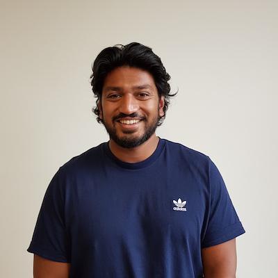 Sid Sivanandam