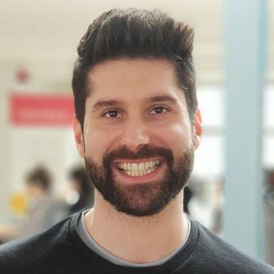 Tony Georgiadis