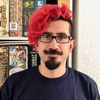 Fran Ávila