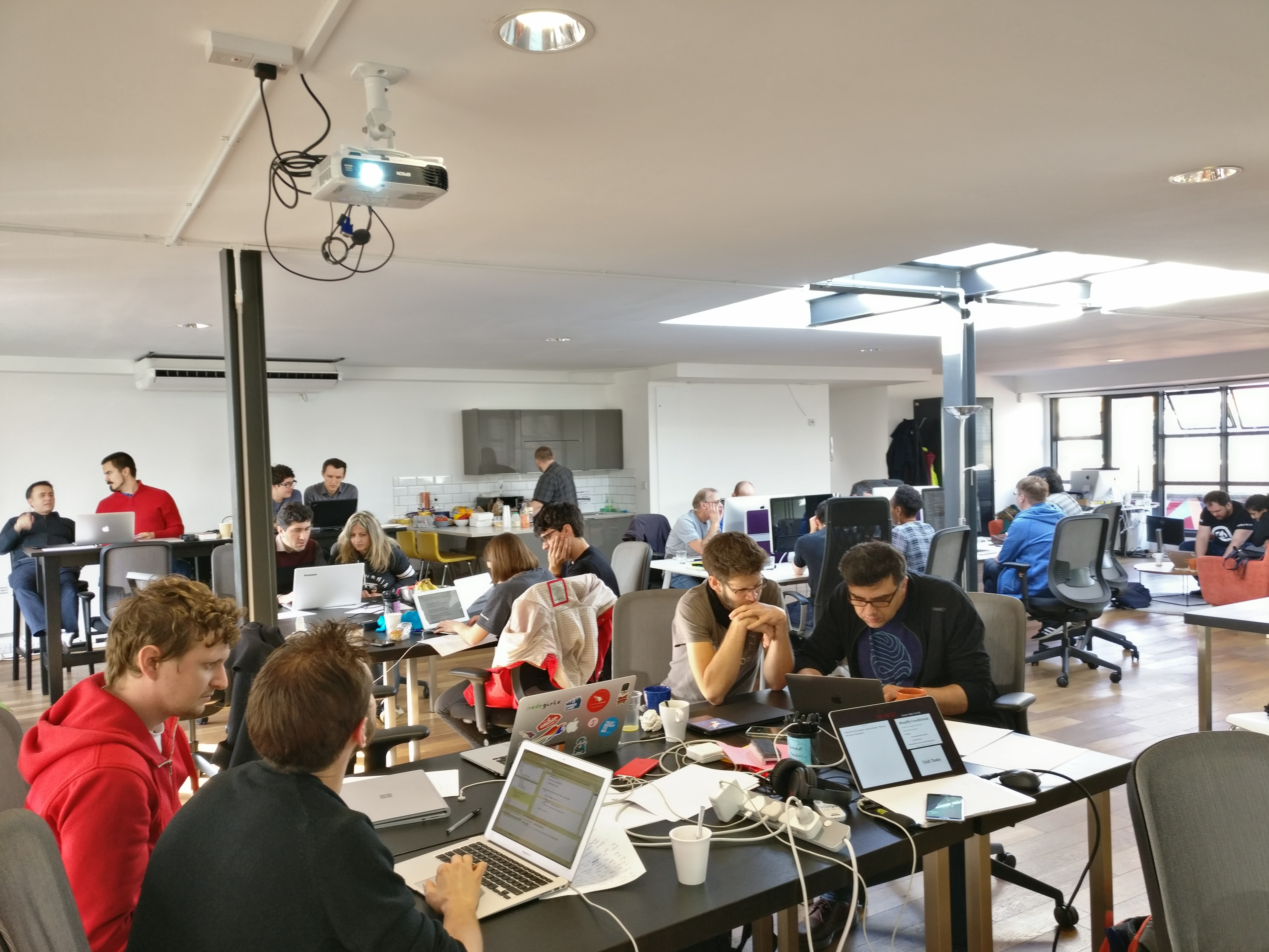 """full-office-at-coderetreat"""
