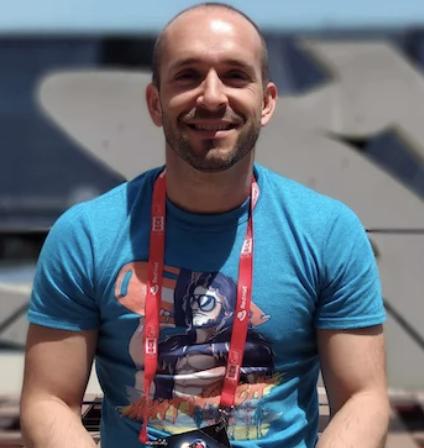 Kristian Muñoz