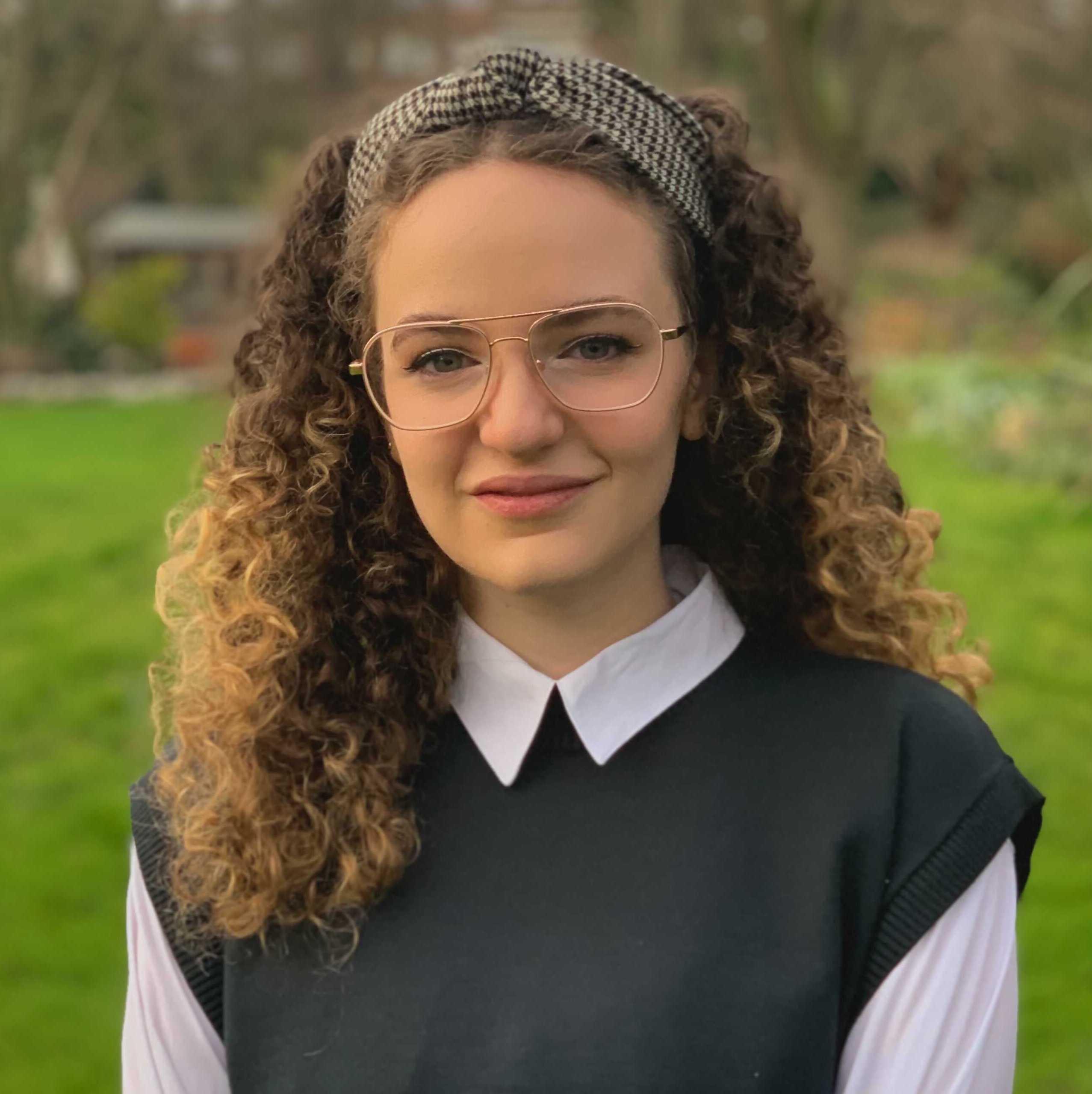 Sophie Biber
