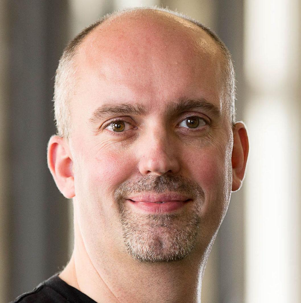 Michael Hales